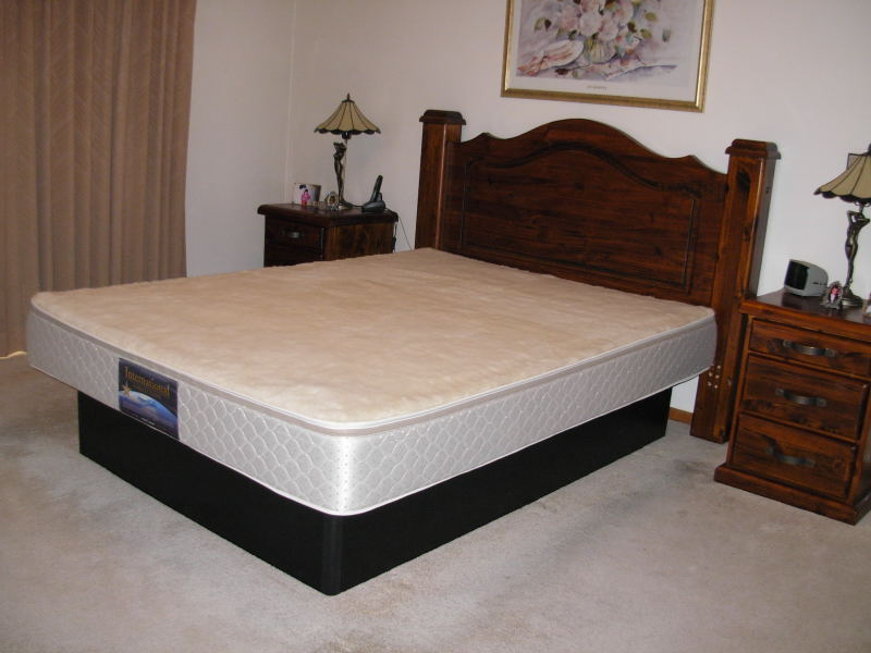 Buy Waterbeds Available Waterbeds Aarons Waterbed Centre